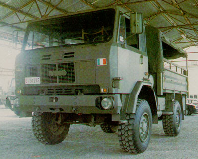 Camion ACL 90