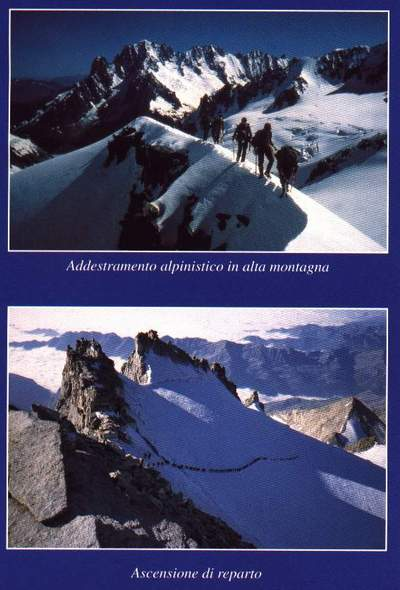 Ascensioni alpinistiche