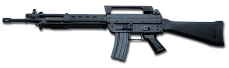 Beretta AR 70/90